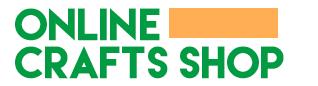 Online Crafts Shop