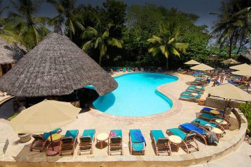Pinewood beach Resort and Spa Package