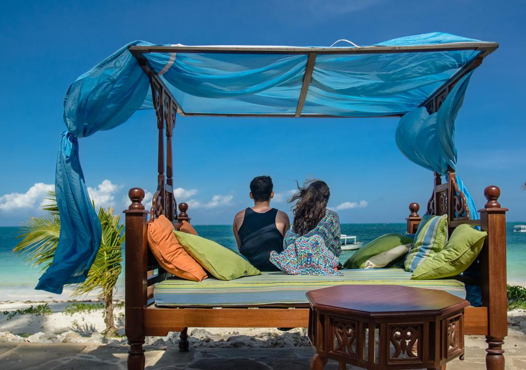 Sarova Whitesands Beach Getaway