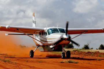 kenya air safari package