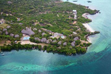 temple point Beach resort Lamu