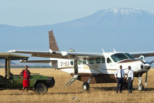 Air Safaris Kenya
